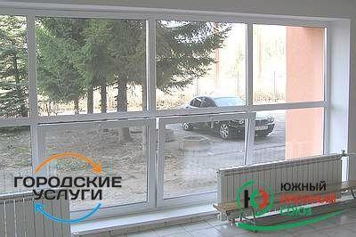 Изготовление изделий  ПВХ (окна, двери, витражи, перегородки)